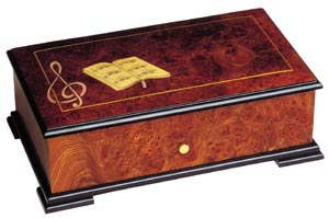 50 Note Music Box CMB2058301