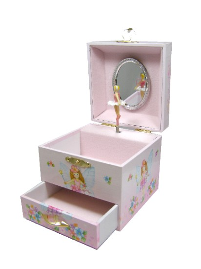 Childrens music boxesChildrens musical box jewellery boxes from