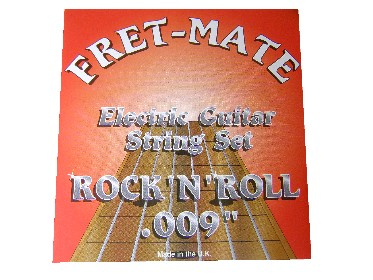 Electric Strings & Electric Guitar Strings