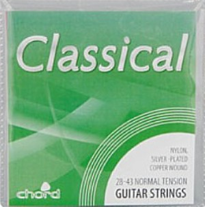 Chord Classical Normal Tension Guitar Strings