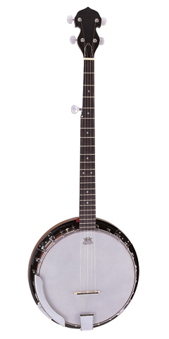 Countryman 5 String Banjo 136081