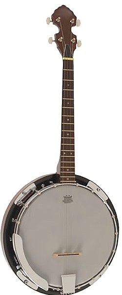 Countryman Tenor Banjo - 4 String Banjo