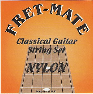 Fret Mate Classical Guitar String Set