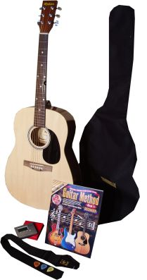 Acoustic Guitars From Music Shop Direct & The Music Box Shop