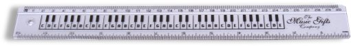 Musical Piano Keyboard Design Rule RUL02